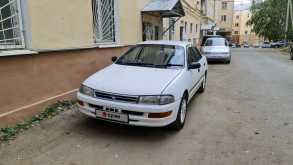 Кировград Carina 1995