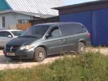 Ижевск Grand Caravan 2003
