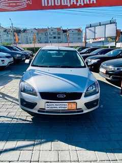 Севастополь Focus 2006