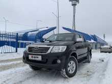 Оренбург Hilux Pick Up 2011