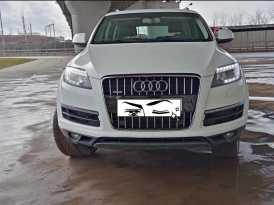 Москва Audi Q7 2013