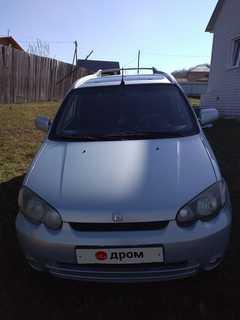 Горно-Алтайск HR-V 2003