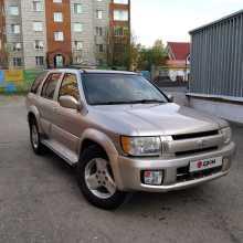 Томск QX4 2000