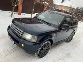 Балашиха Range Rover 2007