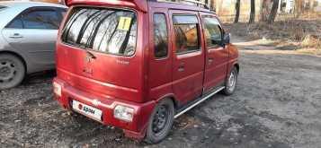 Новокузнецк Wagon R Wide 1997