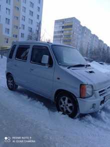 Нижневартовск Wagon R 1998