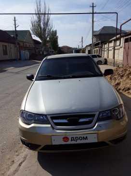 Каспийск Nexia 2010