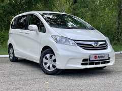 Томск Honda Freed 2012