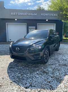 Иркутск CX-5 2016