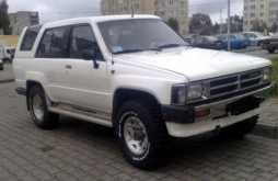 Иваново 4Runner 1988