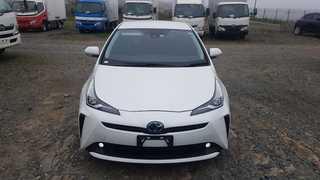 Владивосток Toyota Prius 2020