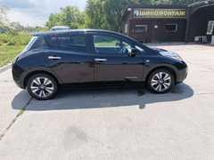 Хабаровск Nissan Leaf 2013