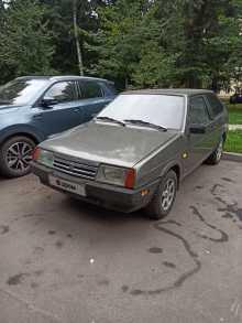 Москва 2108 1994