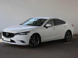 Минеральные Воды Mazda Mazda6 2017