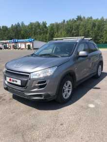 Щербинка 4008 2012