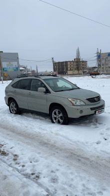 Воронеж RX400h 2005