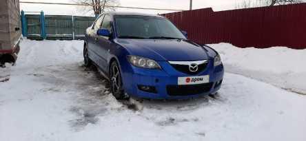 Нефтекамск Mazda3 2006