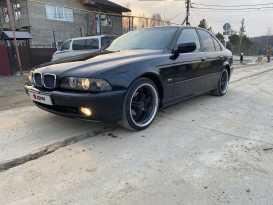 Нягань BMW 5-Series 2000