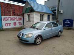 Шахунья Fora A21 2009