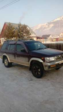 Горно-Алтайск Terrano 1995