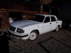 Иркутск 3110 Волга 2000