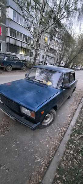 Киров Лада 2107 2006