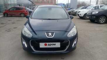 Иркутск Peugeot 308 2011
