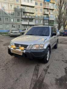 Омск CR-V 1995