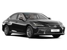 Москва Lexus ES250 2020