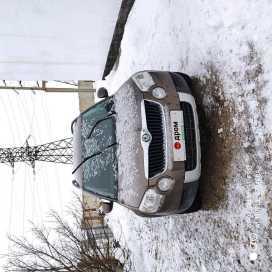 Раздольное Yeti 2012