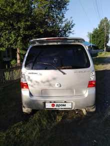 Сузун Wagon R Solio 2003