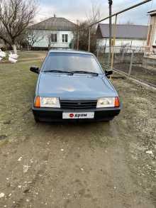 Ставрополь 2108 2000