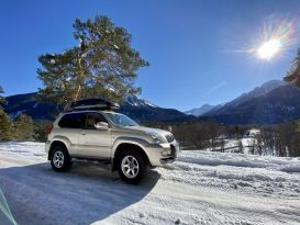 Краснодар Land Cruiser Prado