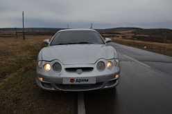 Залари Coupe 2001