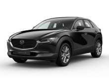 Москва Mazda CX-30 2021