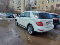 Владимир M-Class 2009