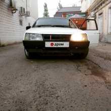 Буинск 2109 1998