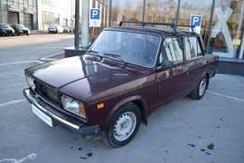 Уфа 2107 2008
