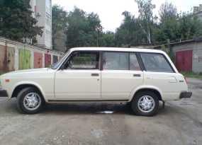 Иваново Лада 2104 1996