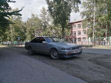 Омск Cefiro 1990