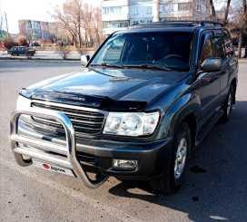 Саяногорск Land Cruiser 2000