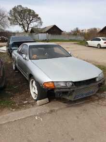 Саратов Skyline GT-R 1993