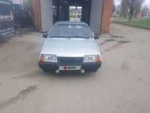 Волгодонск 2108 1991