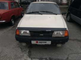 Северск 2126 Ода 2000