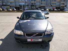 Омск S80 2005