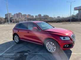 Иркутск Audi Q5 2014
