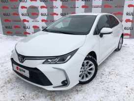 Иваново Corolla 2019