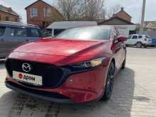 Новороссийск Mazda3 2019
