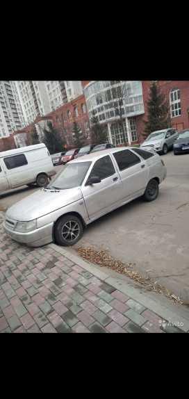 Москва 2112 2001