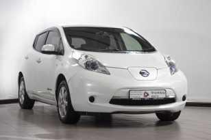 Тюмень Nissan Leaf 2014